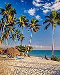 Dominikanische Republik, Bayahibe, Coral Canoa Resort Strand | Dominican Republic, Bayahibe, Coral Canoa Resort beach