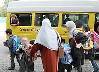 Immigrati di seconda generazione. Generazione G2. Scuola dell'obbligo e stranieri, Comune di Drezzo, Como