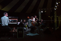 27-28.07.2013 - Ealing Jazz Festival 2013