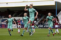 West Ham United Women vs Arsenal Women 06-01-19