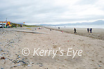 A very quiet Banna beach on Sunday