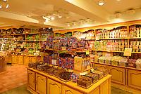 La Cure Gourmande Shop Breidelstraaat Bruges, Brugge