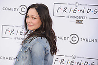 Anna Skellern<br /> at the closing party for Comedy Central UK's FriendsFest at Clissold Park, London<br /> <br /> <br /> ©Ash Knotek  D3307  14/09/2017