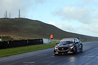 Round 5 of the 2021 British Touring Car Championship. #32 Daniel Rowbottom. Halfords Racing with Cataclean. Honda Civic Type R.