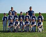 Bennington Baseball 2015 - Bennington Lanes