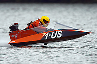 1-US  (Outboard Runabout)
