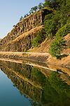 Rowland Lake  on Lewis and Clark Highway Washington