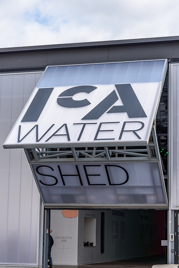 ICA Watershed 2018