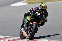Montmelo' (Spagna) 10-06-2017 qualifiche Moto GP Spagna foto Luca Gambuti/Image Sport/Insidefoto<br /> nella foto: Johann Zarco
