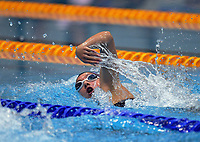 Tyler Finau (400m freestyle). Session ten on day five of the 2017 National Age Group Swimming Championships at  Wellington Regional Aquatic Centre in Wellington, New Zealand on Saturday, 25 March 2017. Photo: Dave Lintott / lintottphoto.co.nz