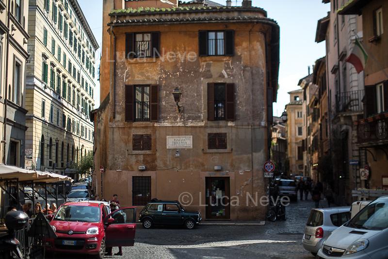 Roma & Romans Part 10 - 2018.