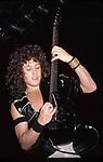 Queensryche 1984 Michael Wilton