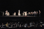 LE SACRE DU PRINTEMPS (Das Frühlingsopfer)<br /> <br /> Chorégraphie : Pina Bausch<br /> Costumes : Rolf Borzik, Marion Cito, hans Pop<br /> Künstlerische Leitung : Lutz Förster<br /> Mitarbeit und Probenleitung : Barbara Kaufmann<br /> Wiederaufnahme : Kenji Takagi<br /> Mit dem Sinfonieorchester Wuppertal unter der Künstlerischen Leitung<br /> von Toshiyuki Kamioka<br /> Pablo Aran Gimeno' Rainer Behr, Andrey Berezin, Damiano Ottavio<br /> Bigi, Wladislav Bondarenko, Luiza Braz Batista, Lea Burkart, Chin-Yu<br /> Chi, Da Soul Chung, Ji-Hye Chung, Chang-Wen Hsu, Aleä Cuöek,<br /> Cagdas Ermis, Silvia Farias Heredia, Chrystel Guillebeaud, Paul Hess,<br /> Ditta Miranda Jasjfi, Scott Jennings, Kyungwoo Kwon, Thusnelda<br /> Mercy, Safet Mistele, Jan Möllmer, Blanca Noguerol Ramirez, Jorge<br /> Puena Armenta, Azusa Seyama, Julian Stierle, Michael Strecker,<br /> Fernando Suels Mendoza, Tsai Wei Tien, Anna Wehsarg' Paul White'<br /> Szu-Wei Wu, Ophelia Young, Tsai-Chin Yu' Sergey Zhukov<br /> Spieldauer: 35 Minuten<br /> Premiere: 3. Dezember 1975<br /> Aufführungsrechte: Musikverlag Boosey & Hawkes, Bonn<br /> <br /> Date : le 30/04/2014<br /> Ville : Wuppertal