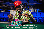 2016 WSOP Event #11: $10,000 Dealers Choice 6-Handed Championship