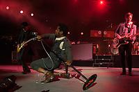 TY TAYLOR - VINTAGE TROUBLE EN CONCERT AU FESTIVAL JAZZ A VIENNE, LE 06/07/2017.