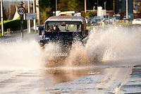 2014 01 02 Carmarthen Flooding