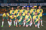 Teams Line Ups - HKFC Citi Soccer Sevens 2016