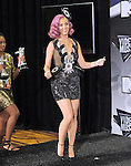 Katey Perry Brand attends The 2011 MTV Video Music Awards held at Nokia Live in Los Angeles, California on August 28,2011                                                                               © 2011 DVS / Hollywood Press Agency