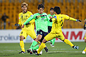 AFC Champions League 2012: Kashiwa Reysol 5-1 Jeonbuk Hyundai Motors