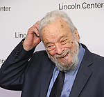 Lincoln Center Honors Stephen Sondheim at the American Songbook Gala