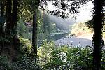 Russian River, Northern CA