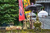 Batukaru temple