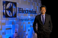 Jack Truong, is President & CEO, Electrolux North America; Executive Vice President, AB Electrolux at their Charlotte North Carolina headquarters.<br />
