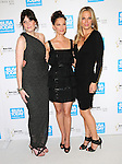 Molly Simms,Ashley Judd & Mandy Moore Adams at The 4th annual USA TODAY Hollywood Hero Award Gala honoring Ashley Judd held at The Montage Beverly Hills in Beverly Hills, California on November 10,2009                                                                   Copyright 2009 DVS / RockinExposures
