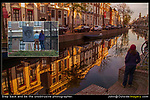 Netherlands, Leiden.  <br />