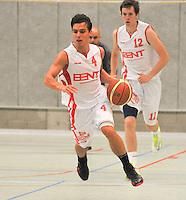 BS Waregem : Arne Steinbach.foto VDB / Bart Vandenbroucke