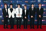 ONEUS, Dec 04, 2019 : ONEUS, 2019 Mnet Asian Music Awards (MAMA) in Nagoya, Japan on December 4, 2019. (Photo by Pasya/AFLO)