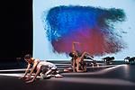 ÉVAPORÉ<br /> <br /> Chorégraphie Myriam Gourfink<br /> Composition et vidéo Kasper T. Toeplitz <br /> Avec Amandine Bajou, Carole Garriga, Deborah Lary, Asuza Takeuchi, Véronique Weil  <br /> Musiciens (en cours)<br /> Régie et espace sonore Zakariyya Cammoun<br /> Costumes Vinca Alonso<br /> Compagnie : LOL danse<br /> Date : 12/02/2018<br /> Lieu : L'Apostrophe<br /> Ville : Cergy-Pontoise