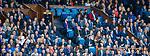 05.05.2018 Rangers v Kilmarnock: Rangers directors box