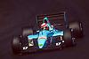 MARCH F1 #17, Paul BELMONDO (FRA),  GRAND PRIX DE HONGRIE 1992