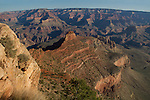 View from South Kaibab Trail in Grand Canyon National Park, northern Arizona. .  John offers private photo tours in Grand Canyon National Park and throughout Arizona, Utah and Colorado. Year-round.