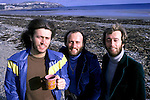 BEE GEES on the Isle Of Man