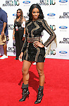 Ciara arrives at the 2010 BET Awards at the Shrine Auditorium in Los Angeles, California on June 27,2010                                                                               © 2010 Hollywood Press Agency