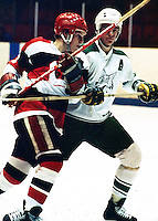 Kevin Konings Ottawa 67's 1978-9. Photo Scott Grant