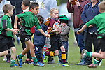 NELSON, NEW ZEALAND - AUGUST 1: JAB Rugby, Tahunanui, Nelson, 1st August, New Zealand. (Photos by Barry Whitnall/Shuttersport Limited)