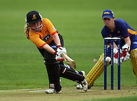 081227 Women's Cricket - Wellington Blaze v Otago Sparks