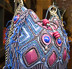Handbag, Jamin Puech Shop, Paris, France, Europe