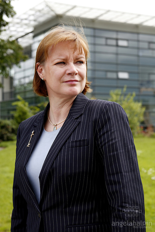 Professor Niamh Brennan, Institute of Directors Centre for Corporate Governance, UCD