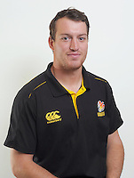 131014 Cricket - Wellington Firebirds Headshots