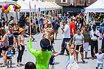 South Street Seaport Pier 17 Family Day 2018