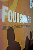 Event - Ad Club Foursquare at Microsoft