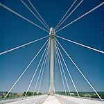 US Grant Bridge, Ohio River