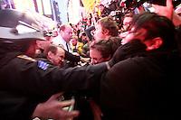 2011 Occupy Wall Street, NYC