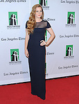 Amy Adams attends the 16th Annual Hollywood Film Awards Gala held at The Beverly Hilton in Beverly Hills, California on October 22,2012                                                                               © 2012 DVS / Hollywood Press Agency