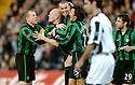 12/11/2006       Copyright Pic: James Stewart.File Name :sct_jspa01_st_mirren_v_celtic.THOMAS GRAVESEN CELEBRATES AFTER HE SCORES CELTIC'S FIRST.James Stewart Photo Agency 19 Carronlea Drive, Falkirk. FK2 8DN      Vat Reg No. 607 6932 25.Office     : +44 (0)1324 570906     .Mobile   : +44 (0)7721 416997.Fax         : +44 (0)1324 570906.E-mail  :  jim@jspa.co.uk.If you require further information then contact Jim Stewart on any of the numbers above.........
