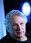 Harvey Fierstein during The 73rd Annual Tony Awards Meet The Nominees Press Day at the Sofitel Hotel on May 01, 2019 in New York City.